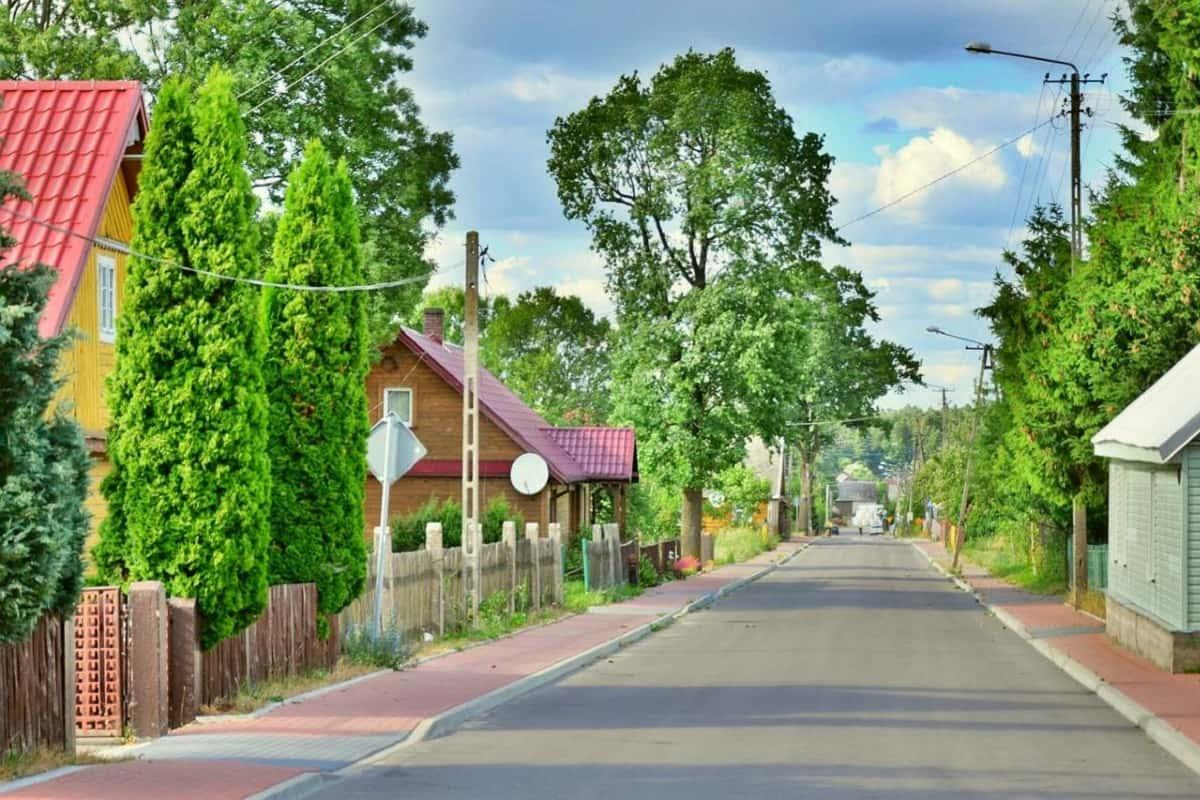 Как живут мои друзья в польской деревне недалеко от границы с Россией Вдохновение,Советы,Досуг,Жизнь,Польша,Путешествия,Работа,Развлечения