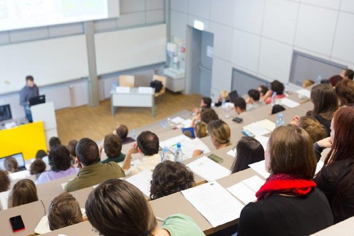 получать ли высшее образование проблема