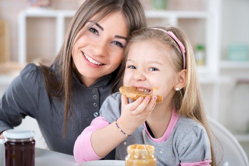 польза арахиса для беременных