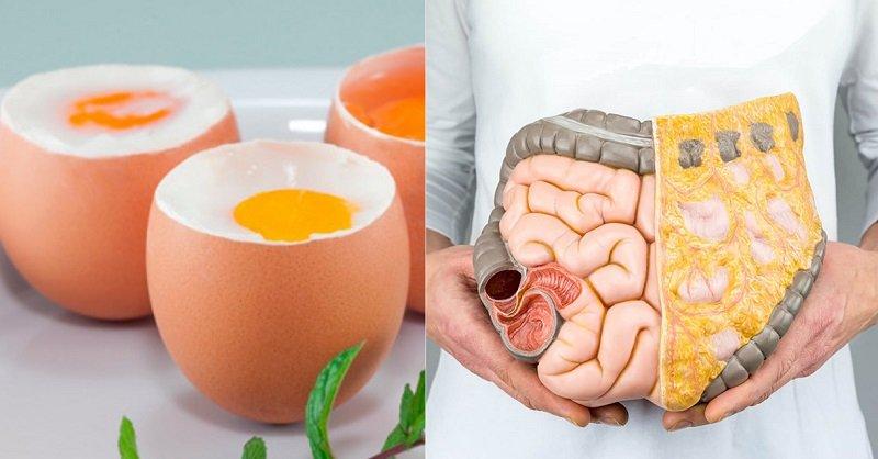 два яичных белка на ночь для похудения