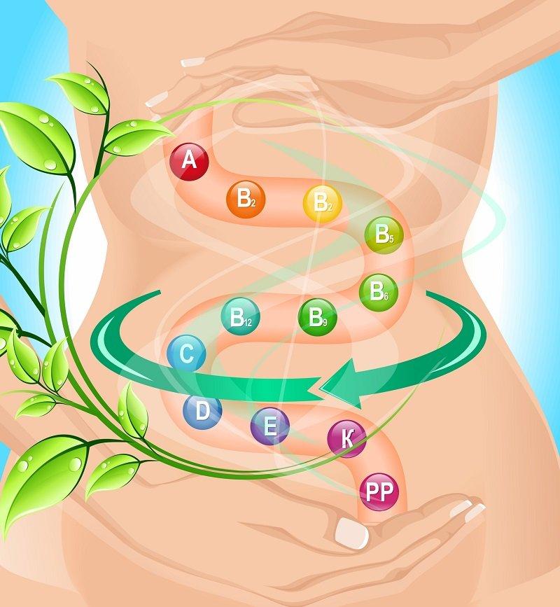 Чтобы женщина цвела! Вот продукты, насыщенные самой полезной кислотой для женского организма.