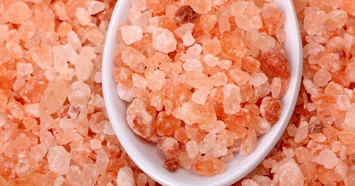 22 веские причины купить гималайскую соль. Ты удивишься ее поразительным свойствам!