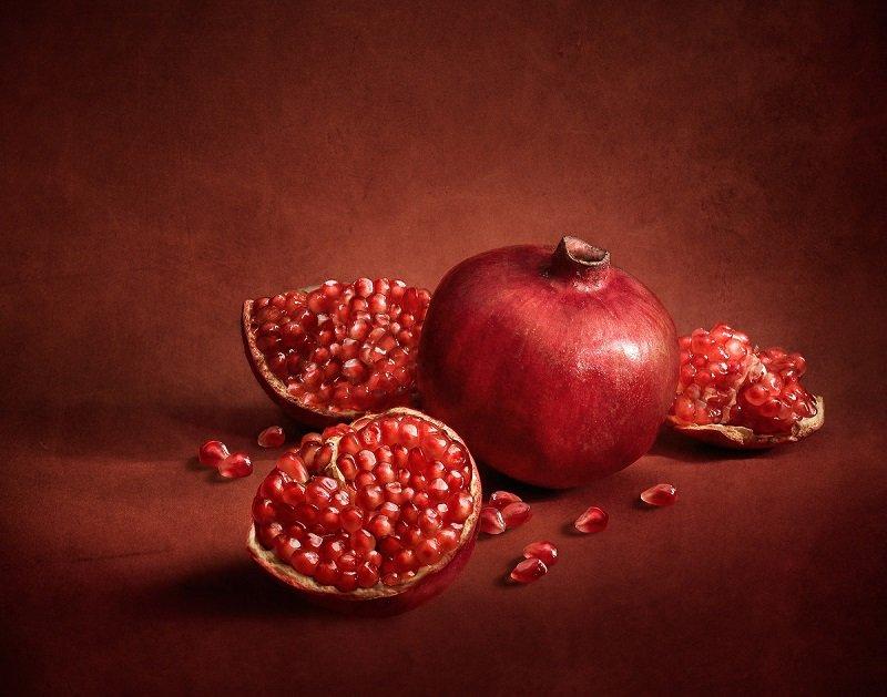 použitie granátového jablka na zdravie