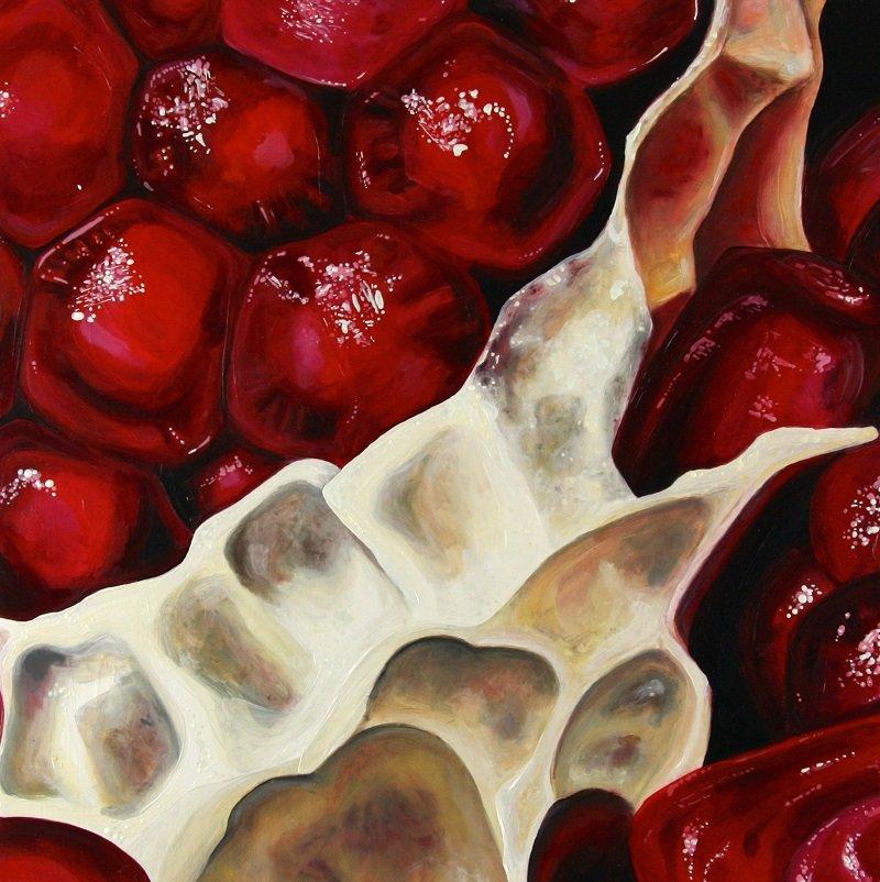 Výhody šťavy z granátového jablka a granátového jablka