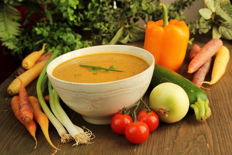 польза или вред от супа