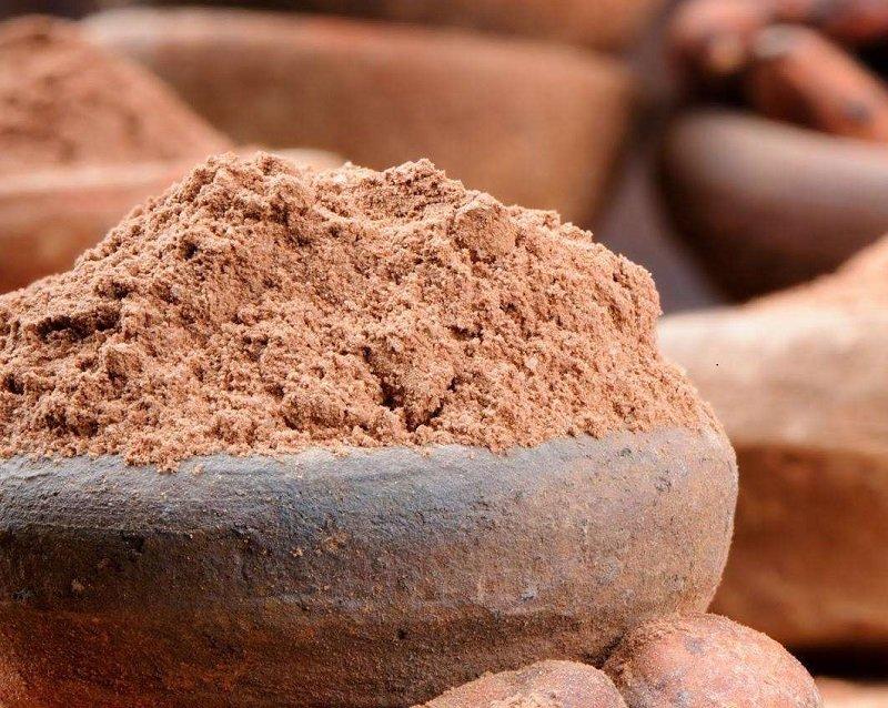 какао применение