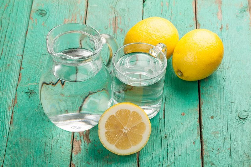 чем полезны лимоны
