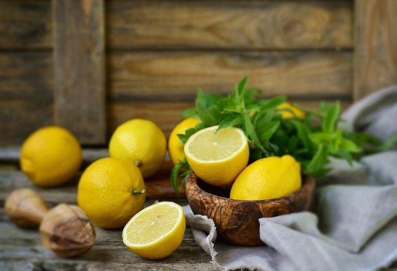 лимоны от рака