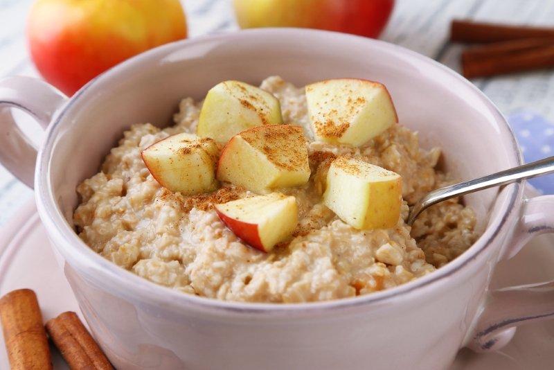 Что произойдет, если ежедневно завтракать правильно приготовленной овсянкой