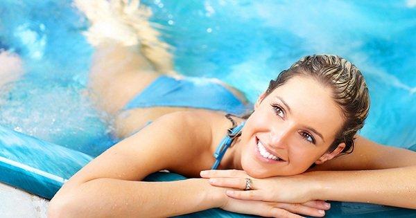 8 причин заниматься плаванием. Ты полюбишь это даже больше, чем фитнес!