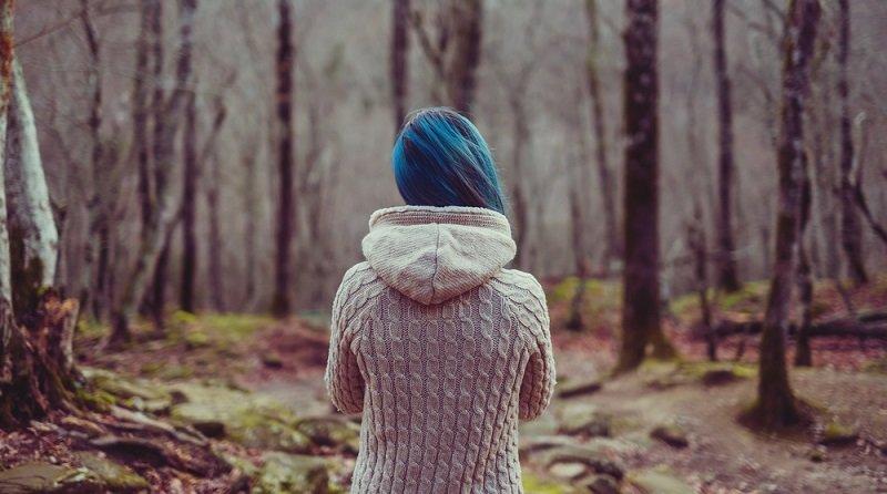 ходьба от депрессии