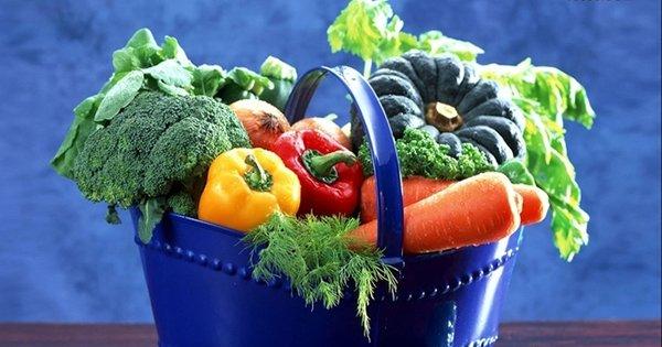 Профилактика болезней: эти 10продуктов–настоящий кладезь витаминов имикроэлементов!