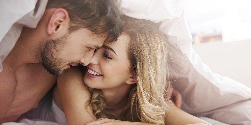 Польза секса на женский организм