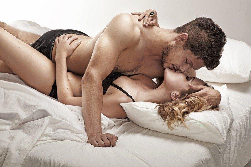 польза секса для организма