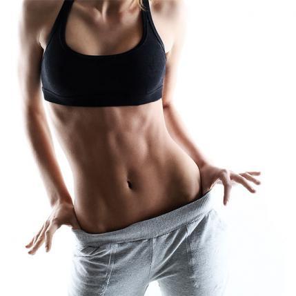 Польза силовой тренировки для женщин