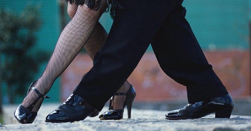 Польза танцев