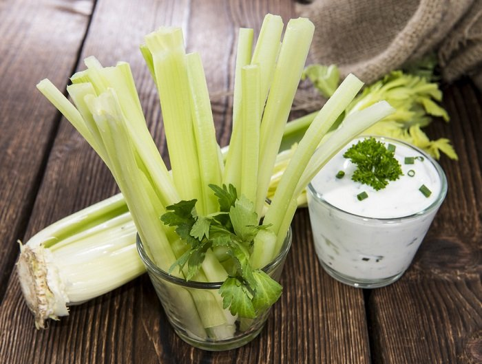 польза зелени кинзы