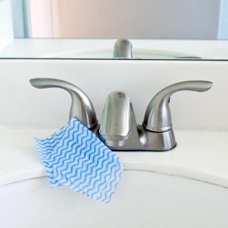 aplikácia zubnej pasty v každodennom živote