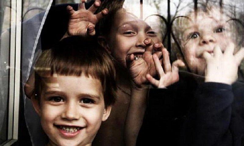 дети-сироты