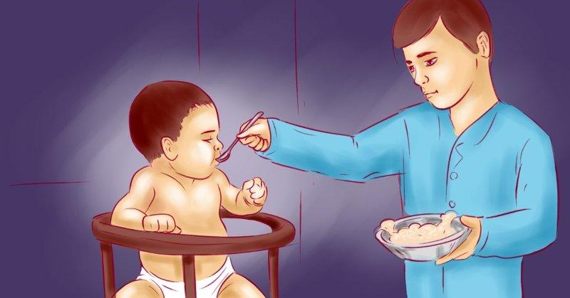 Психологи предостерегают: «Мамы и папы, не взваливайте на старшего ребенка свои обязанности»