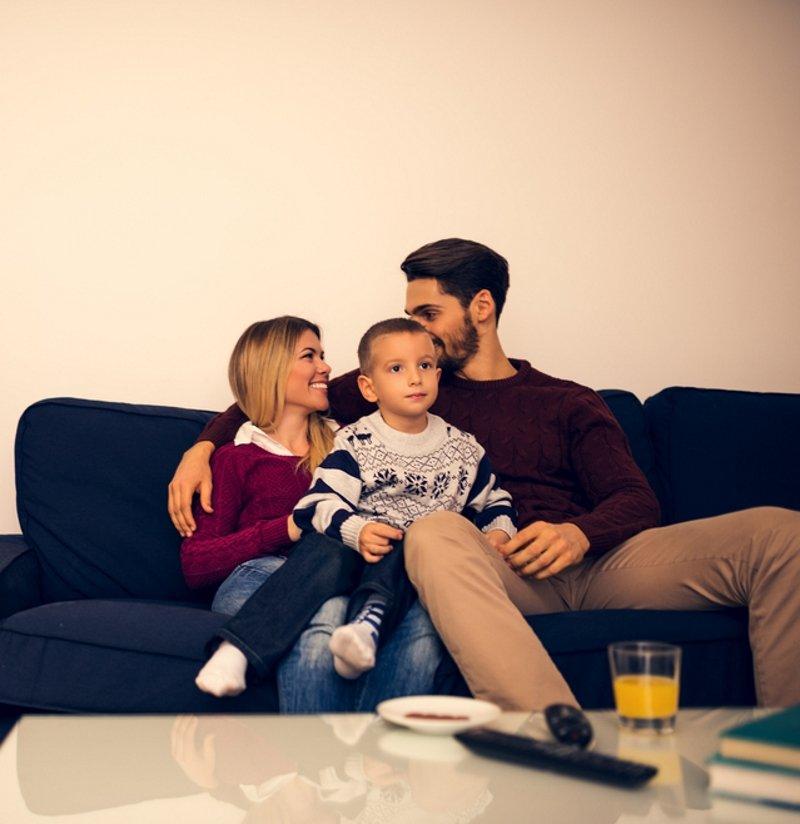 психологическая помощь в воспитании детей