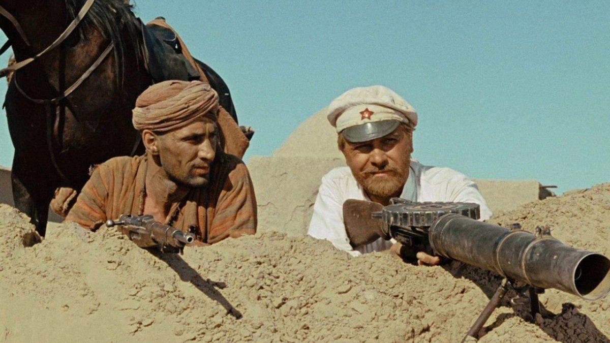 Советские фильмы, подчинившие западных зрителей своему обаянию Вдохновение,Актеры,Кино,СССР,Фильмы