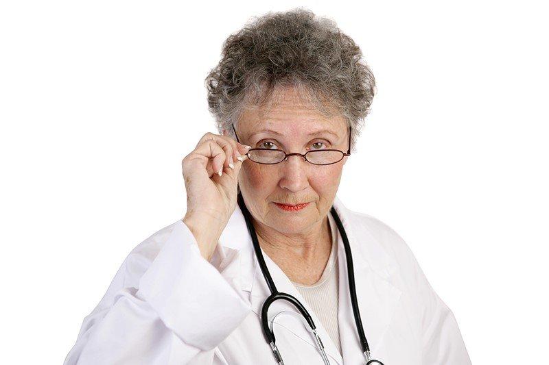 гинеколог кто это