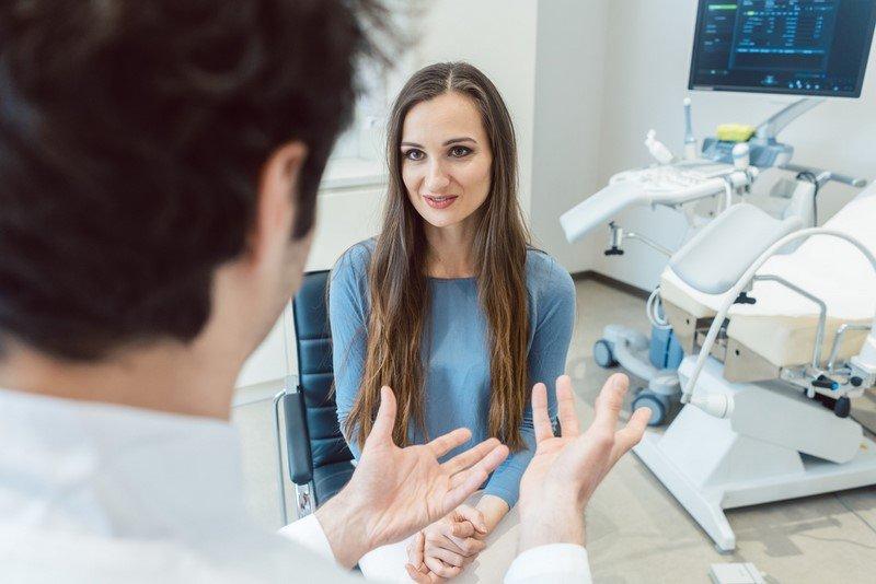 гинеколог что они делают
