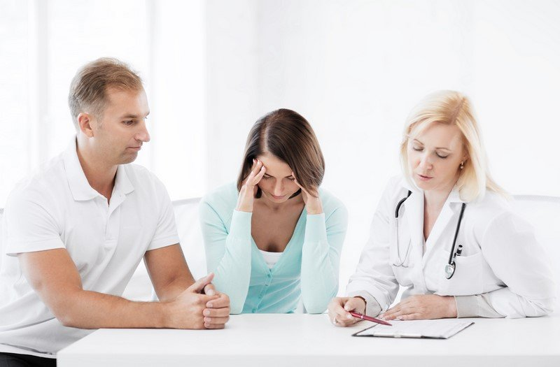 прием гинеколога как подготовиться
