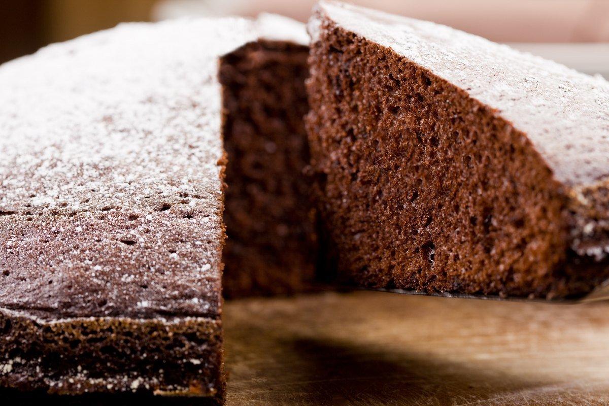 домашние кексы рецепт