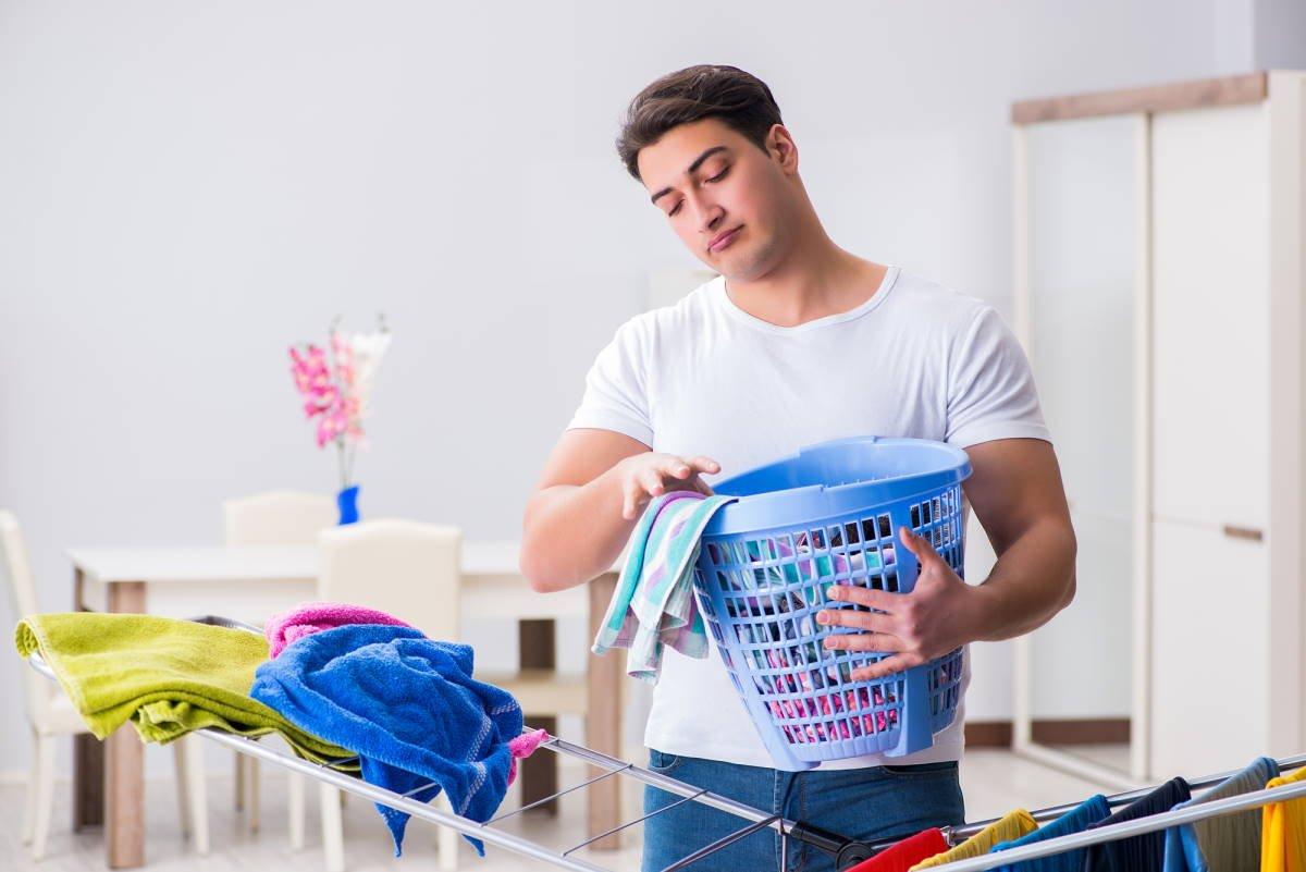 Почему нельзя сушить мокрые простыни в комнате