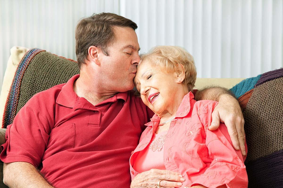Что взять на память у матери, которая уходит навсегда