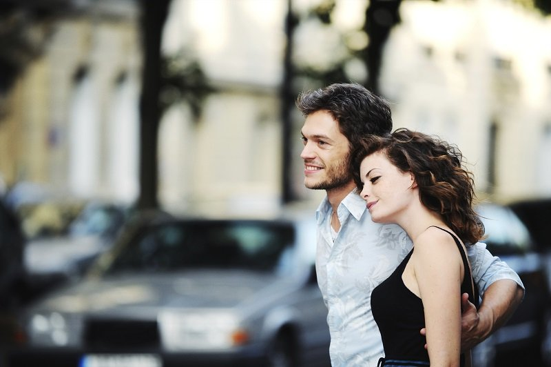 залог счастливых отношений