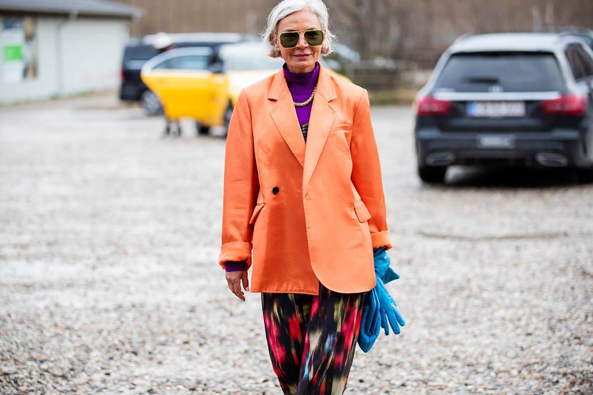 Продуманный зимний гардероб, чтобы подчеркнуть все прелести пятидесятилетнего возраста Вдохновение,Советы,Вещи,Гардероб,Женщины,Зима,Макияж,Мода,Одежда,Стиль