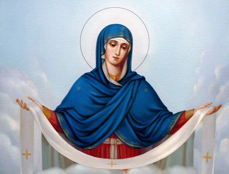 пояс богородицы во время беременности