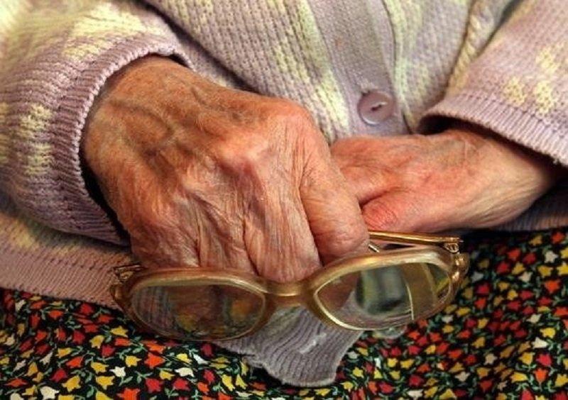 почему дети сдают родителей в дом престарелых