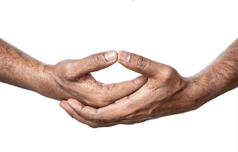 йога мудры