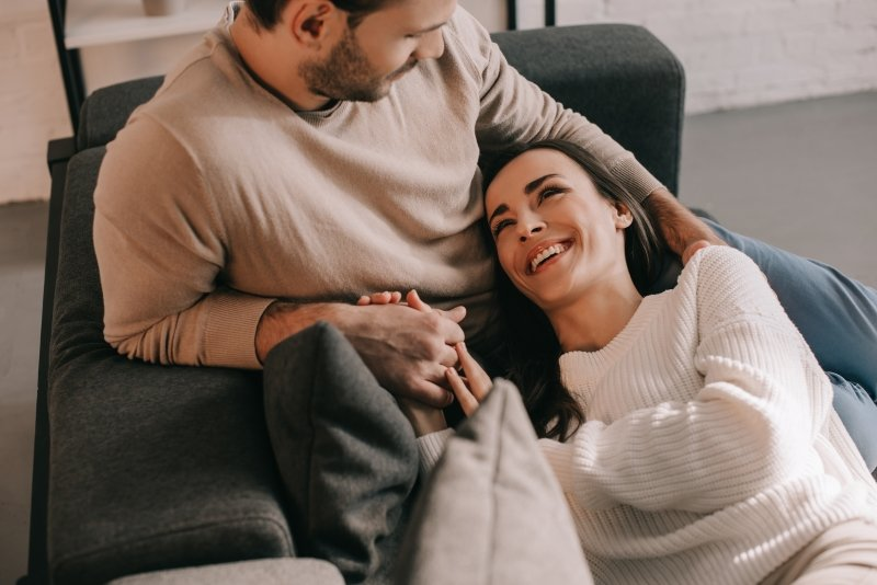 отношения в долгом браке
