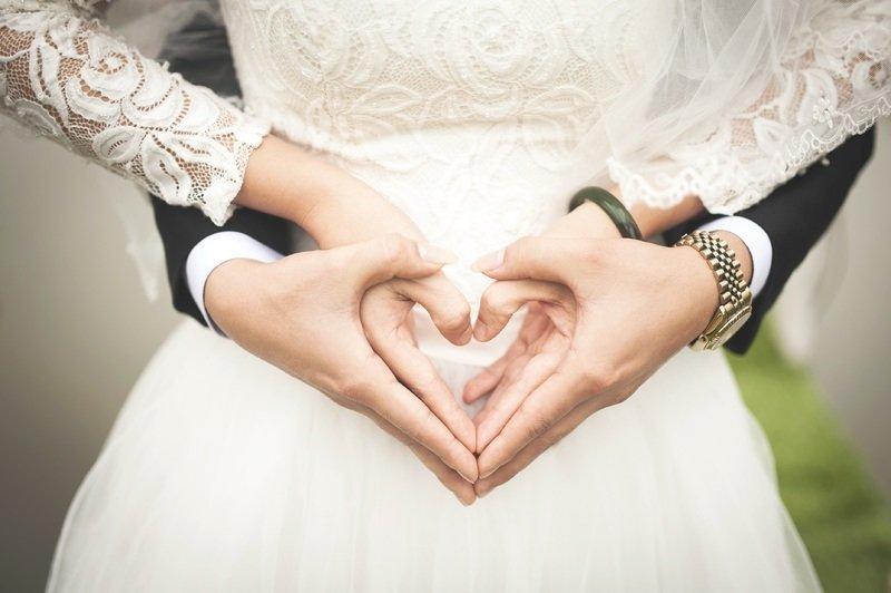 правила шлюбу