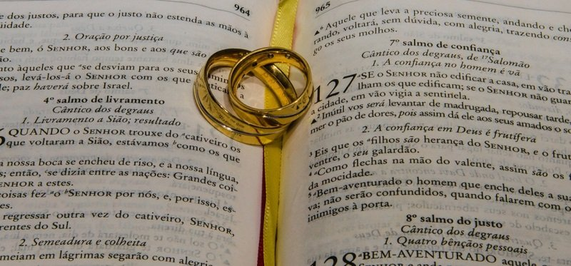 правила в шлюбі