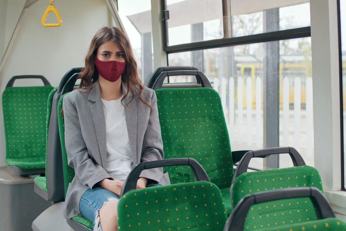 правила посадки и поведения в общественном транспорте