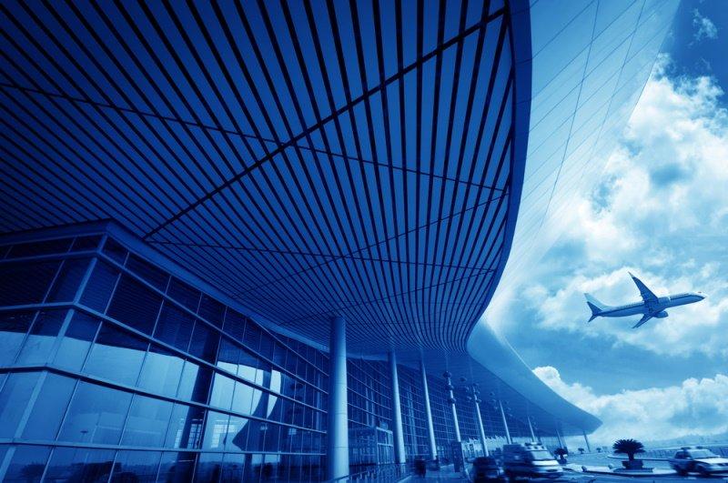 Правила посадки на борт самолета