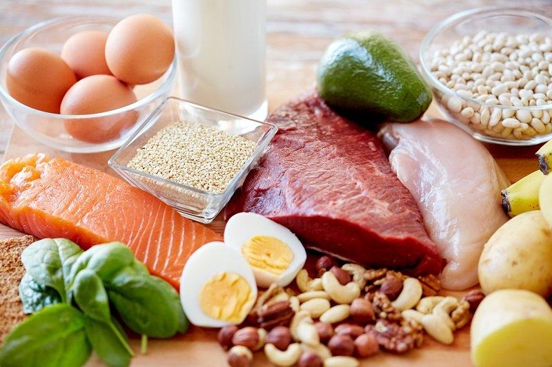 принципы и правила здорового питания