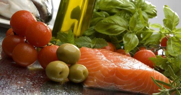 Правильное питание — это легко. От качества еды зависит качество твоей жизни!