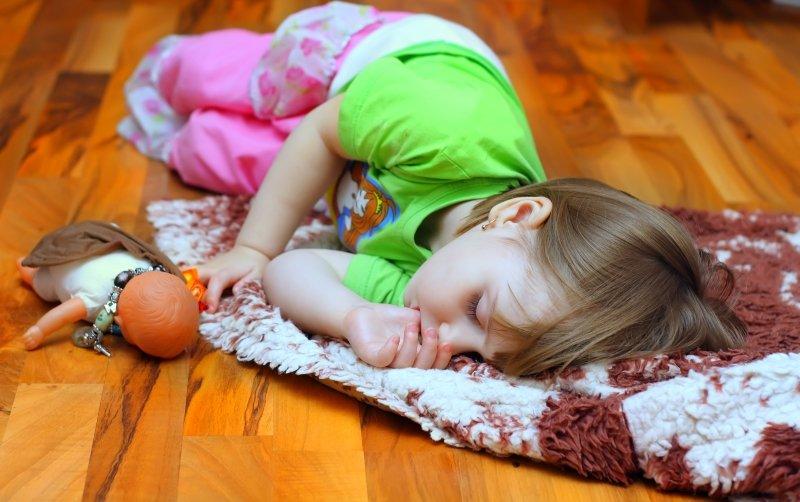 правильное воспитание детей психология
