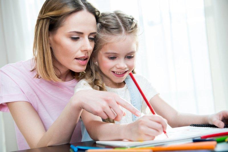 правильное воспитание гиперактивного ребенка