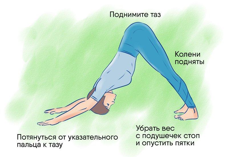 наклоны для здоровья