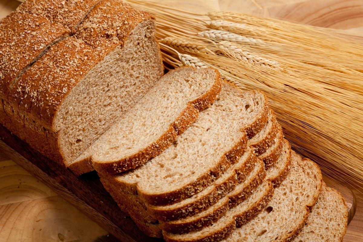 правильный хлеб