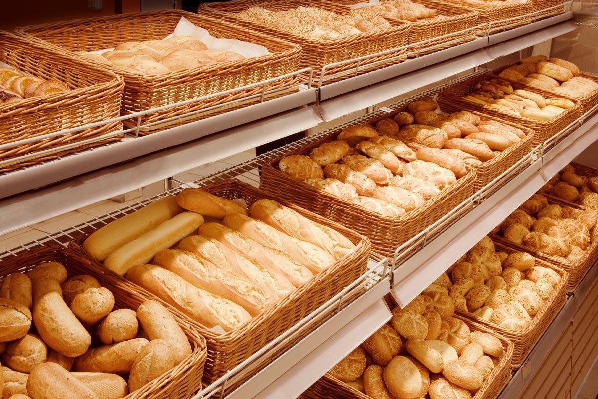 правильный хлеб на закваске
