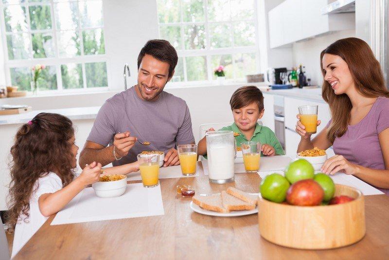 Завтрак отдай врагу: вот несколько весомых причин пропустить утренний прием пищи